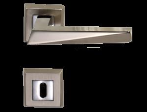 Freccia Gümüş Kapı Kolu